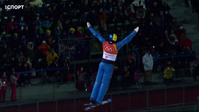 Україна виборола перше золото на Зимових Олімпійських іграх. ФОТО, фото-2