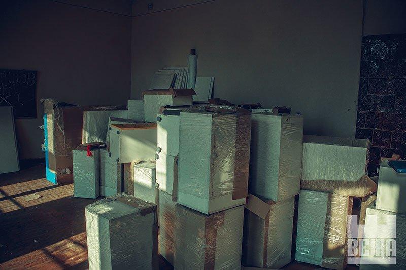 Архітектурна сирота у центрі Івано-Франківська. ФОТО, фото-13