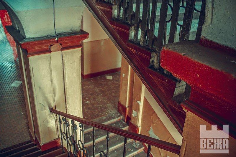 Архітектурна сирота у центрі Івано-Франківська. ФОТО, фото-5