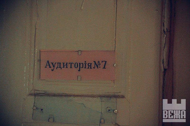 Архітектурна сирота у центрі Івано-Франківська. ФОТО, фото-6
