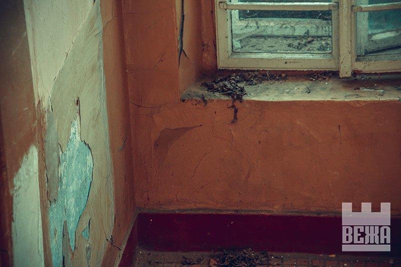 Архітектурна сирота у центрі Івано-Франківська. ФОТО, фото-7