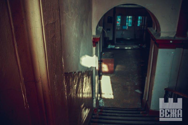 Архітектурна сирота у центрі Івано-Франківська. ФОТО, фото-3