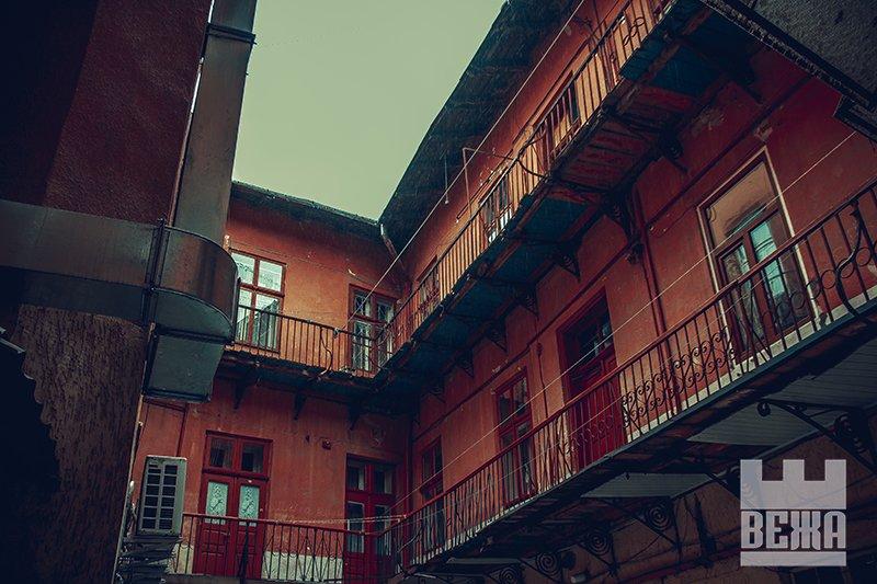 Унікальний Франківськ, що ховається за фасадами. ФОТО, фото-3