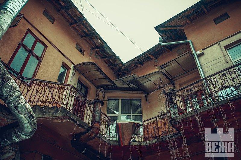 Унікальний Франківськ, що ховається за фасадами. ФОТО, фото-7