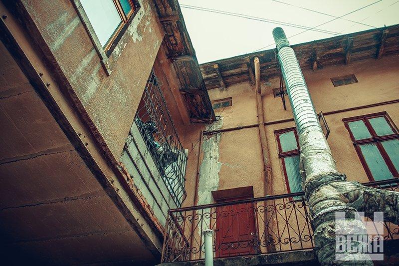 Унікальний Франківськ, що ховається за фасадами. ФОТО, фото-9
