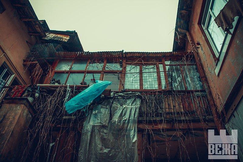 Унікальний Франківськ, що ховається за фасадами. ФОТО, фото-6