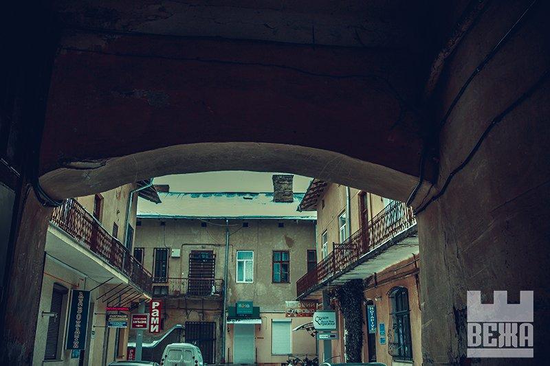 Унікальний Франківськ, що ховається за фасадами. ФОТО, фото-2