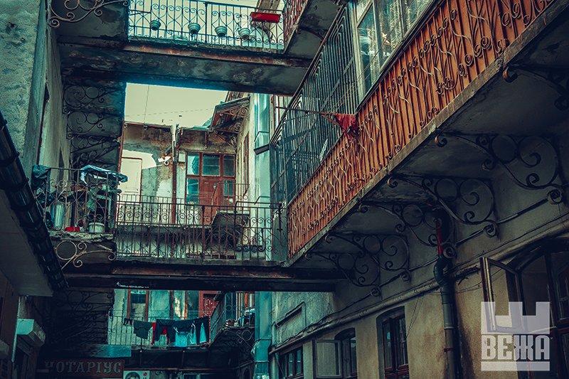 Унікальний Франківськ, що ховається за фасадами. ФОТО, фото-10