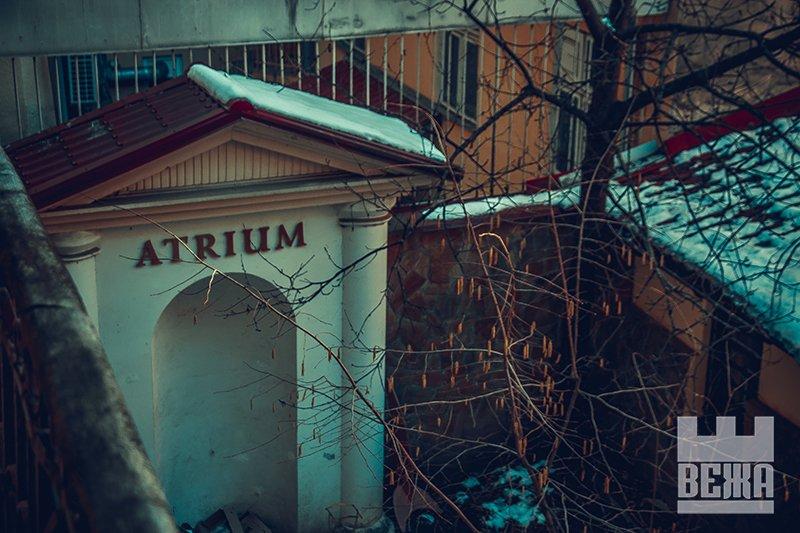 Унікальний Франківськ, що ховається за фасадами. ФОТО, фото-5