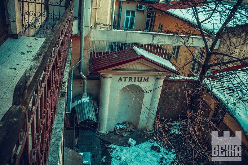 Унікальний Франківськ, що ховається за фасадами. ФОТО, фото-8
