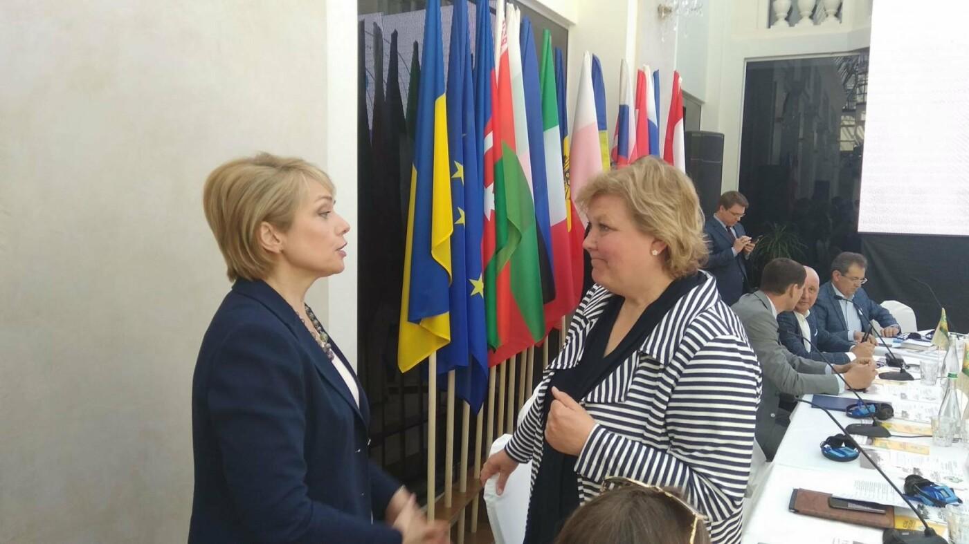 Міністр освіти у Франківську навчає, як навчати. ФОТО, фото-2