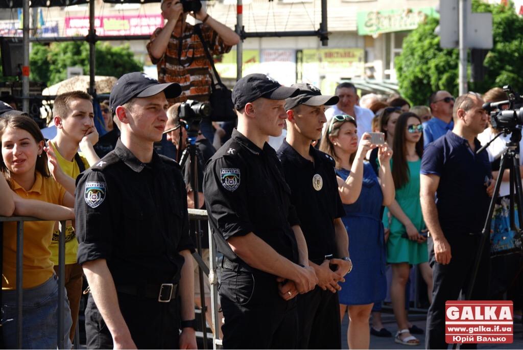 """Франківськ - у """"Карпатському просторі"""". Відкриття фестивалю. ФОТО, фото-6"""
