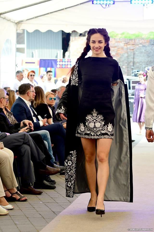 """В Івано-Франківську відбувся перший модний фестиваль """"Край.Ка"""". ФОТО, фото-1"""