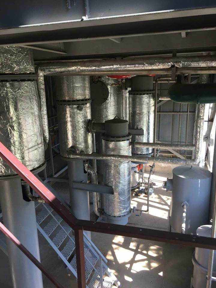 Замість біопалива на Прикарпатті підпільно виробляли спирт, фото-2