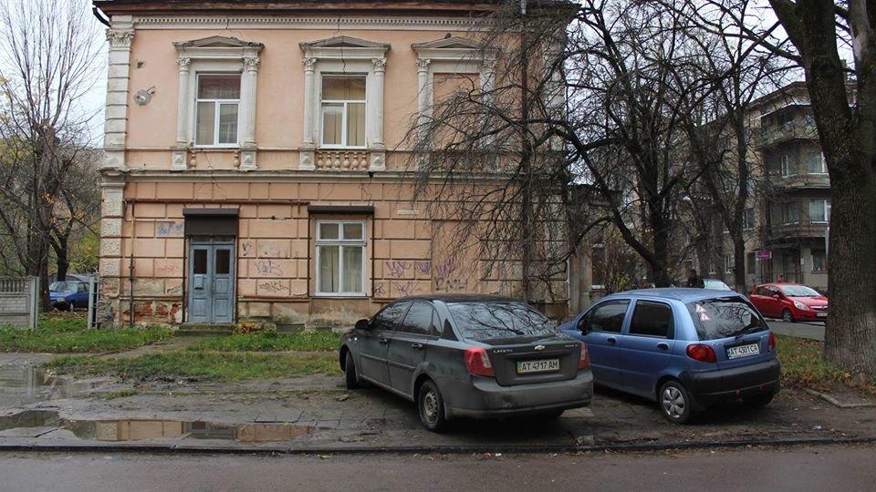 У Франківську облаштують скверик за 700 тис. гривень. ПРОЕКТ, фото-1
