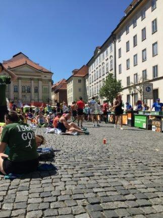 Прикарпатець пробіг марафон вулицями Праги. ФОТО, фото-3