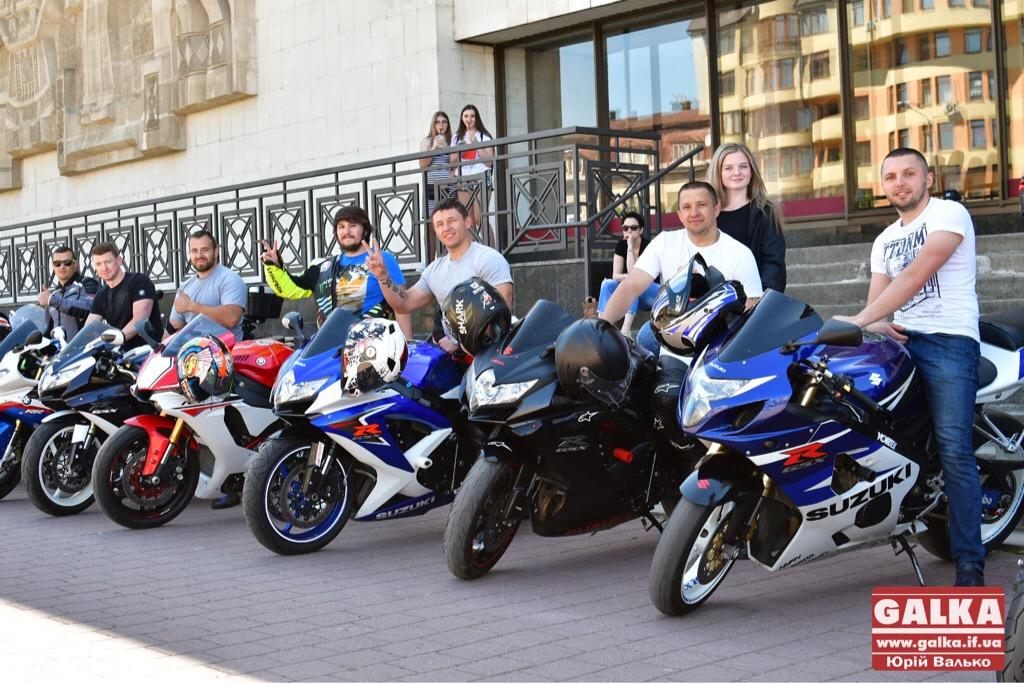 День машин у Франківську: автослалом, ретро і байкери. ФОТО, фото-8