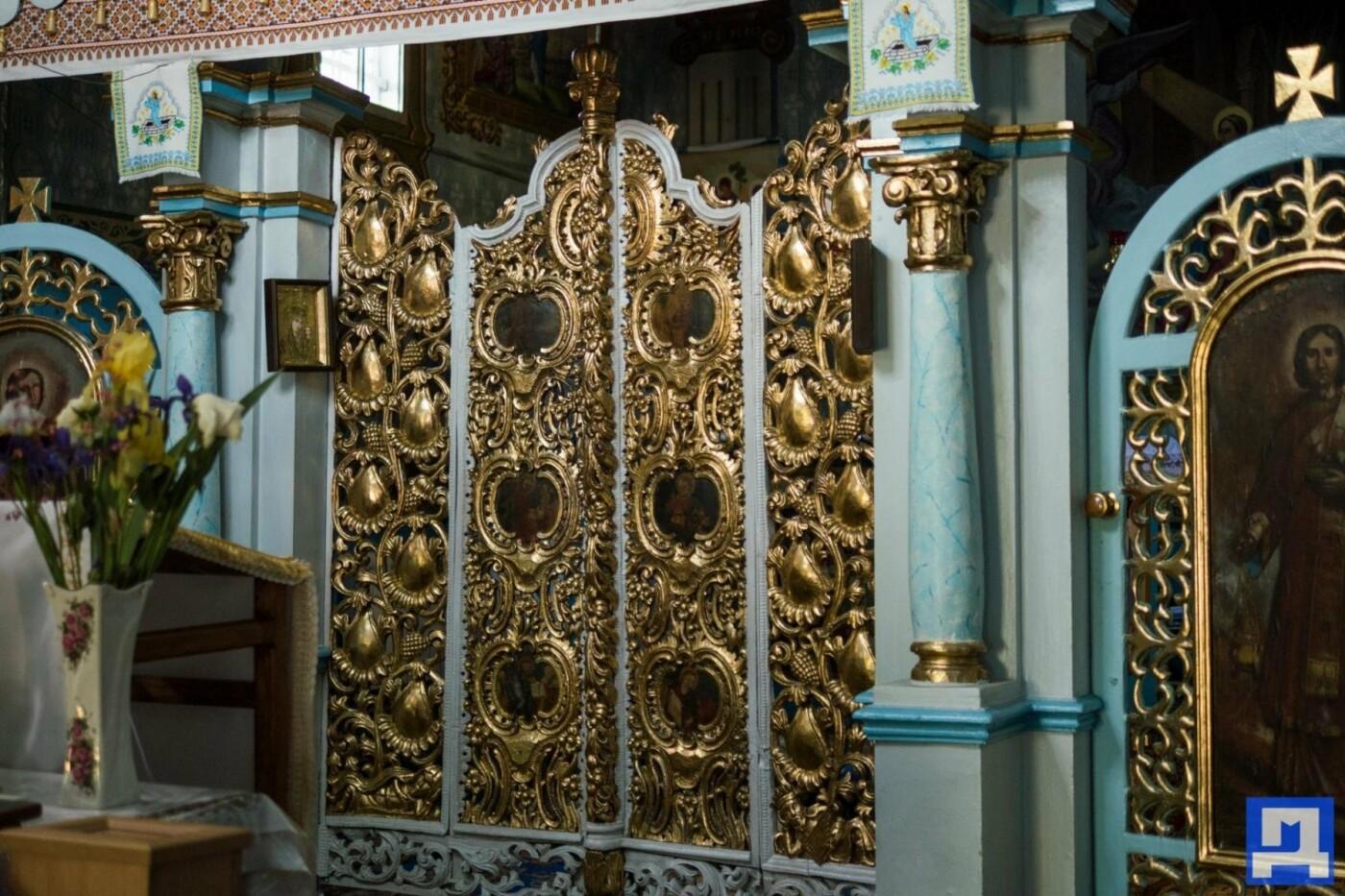 Старовинна церква Благовіщення Господнього у Коломиї відтепер належить громаді УГКЦ. ФОТО, фото-10