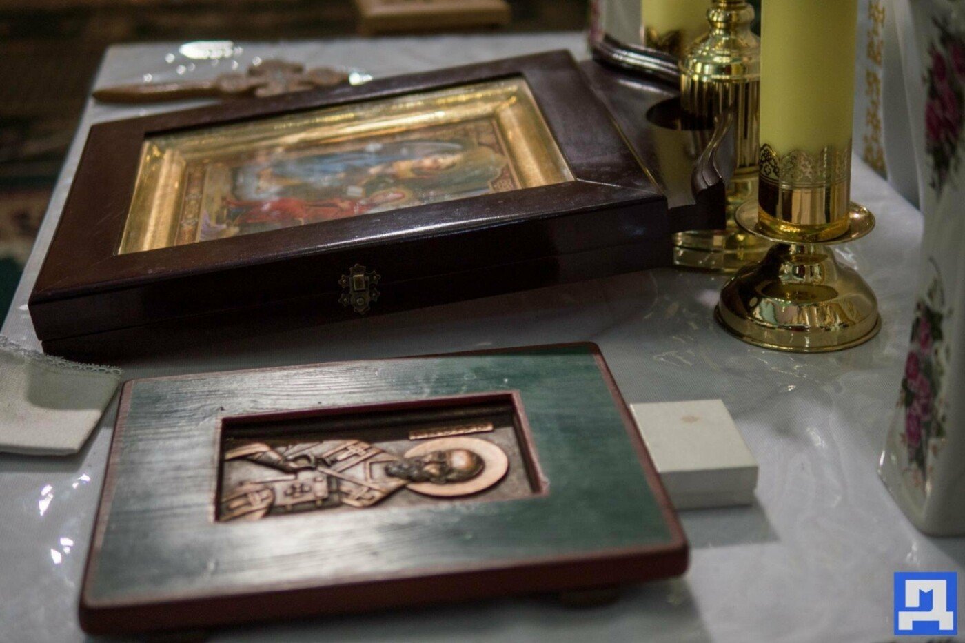 Старовинна церква Благовіщення Господнього у Коломиї відтепер належить громаді УГКЦ. ФОТО, фото-2