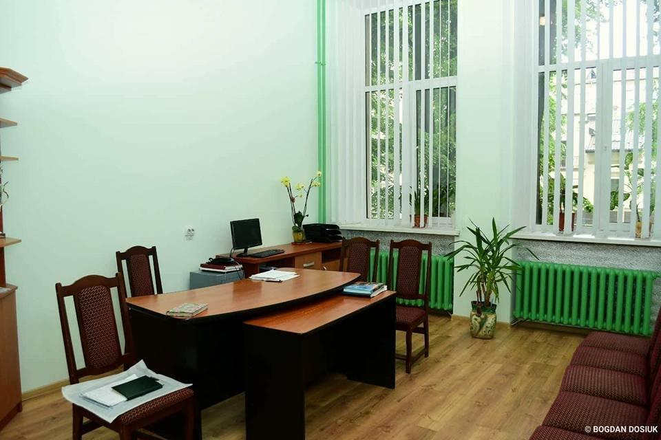 Поліпшилися умови у міській лікарні №1 у Франківську. ФОТО, фото-6