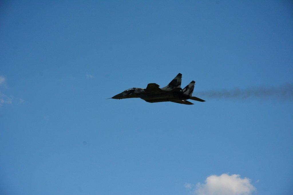Над Франківськом літали курсанти-практиканти. ФОТО, фото-2