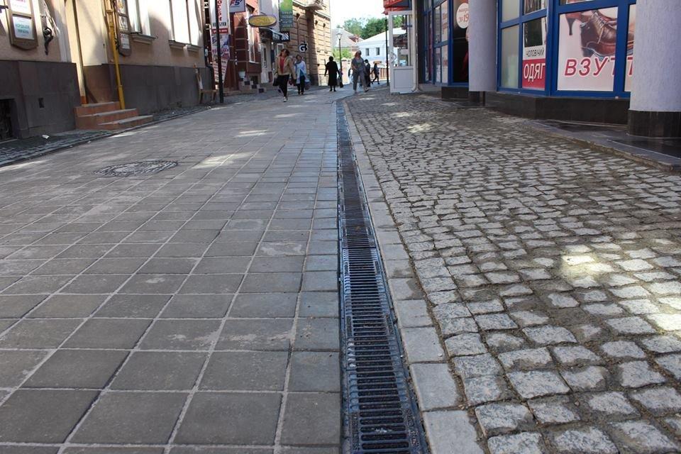 Вулиця Станіславська змінюється. ФОТО, фото-2