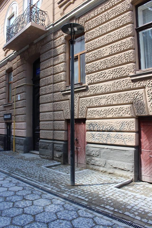Вулиця Станіславська змінюється. ФОТО, фото-4