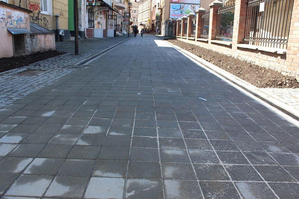Вулиця Станіславська змінюється. ФОТО, фото-5
