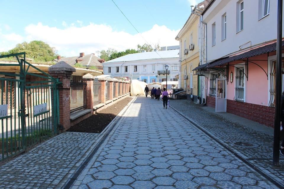 Вулиця Станіславська змінюється. ФОТО, фото-3