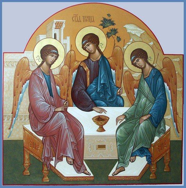 Трійця і Зелені свята: значення і традиції. ФОТО, фото-1