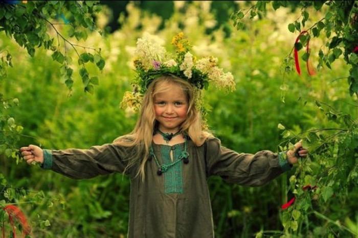 Трійця і Зелені свята: значення і традиції. ФОТО, фото-4