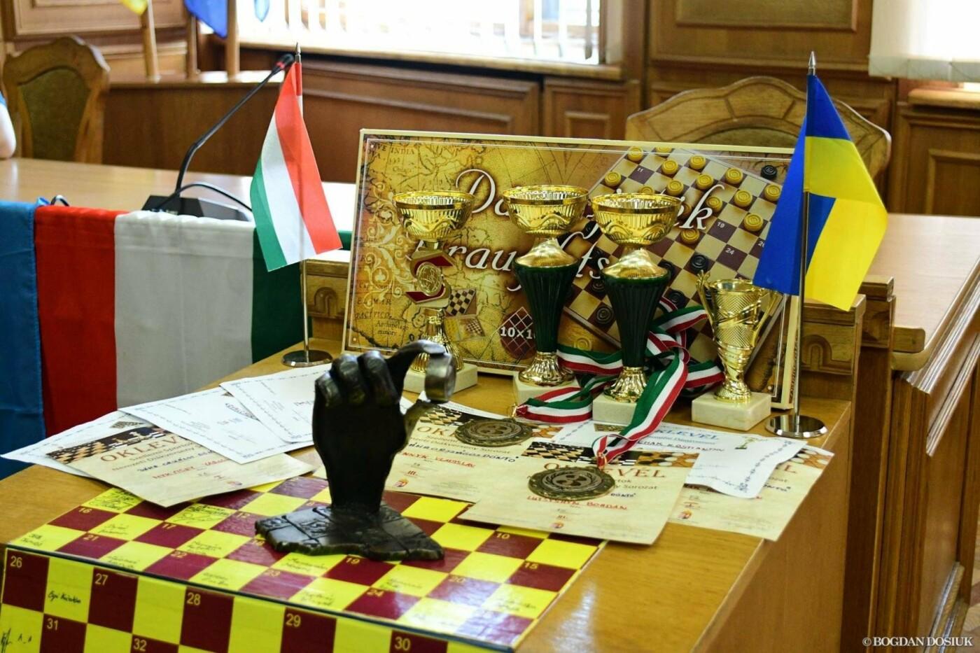 Франківські шахісти посіли на чемпіонаті Угорщини 5 перших місць. ФОТО, фото-4