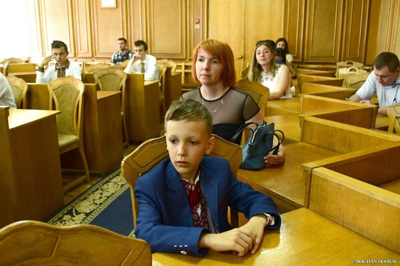 Франківські шахісти посіли на чемпіонаті Угорщини 5 перших місць. ФОТО, фото-5