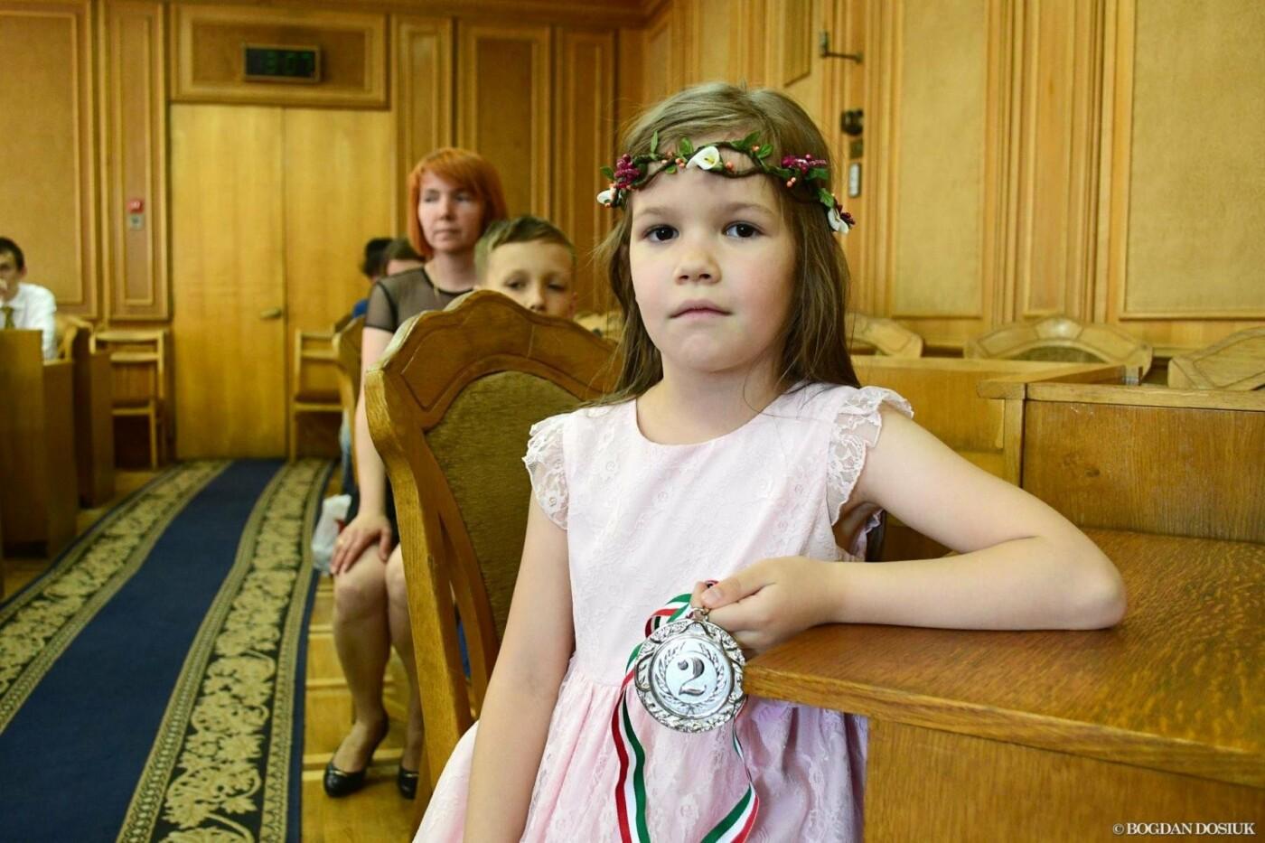 Франківські шахісти посіли на чемпіонаті Угорщини 5 перших місць. ФОТО, фото-3