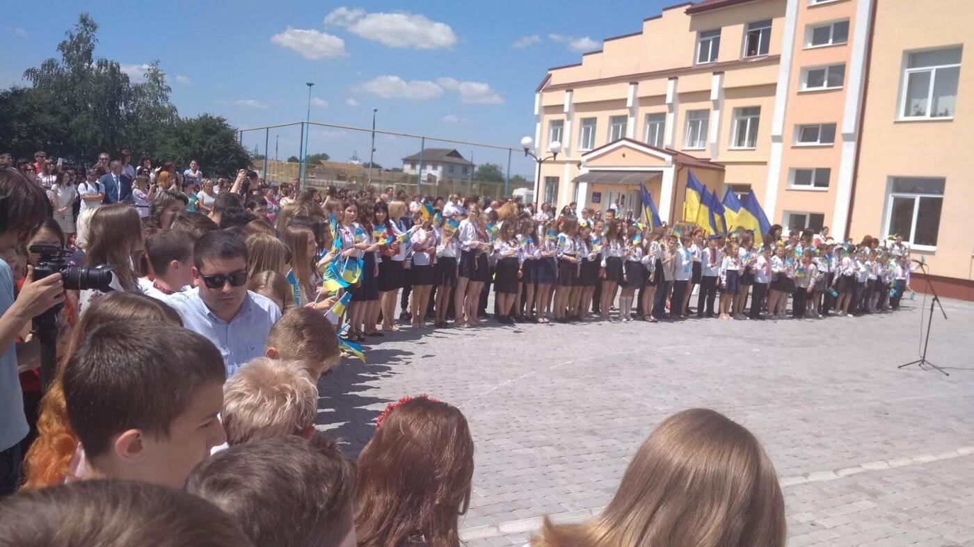 Прикарпаття відвідав Петро Порошенко. ФОТО, фото-4