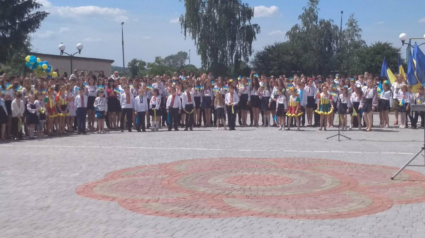 Прикарпаття відвідав Петро Порошенко. ФОТО, фото-6