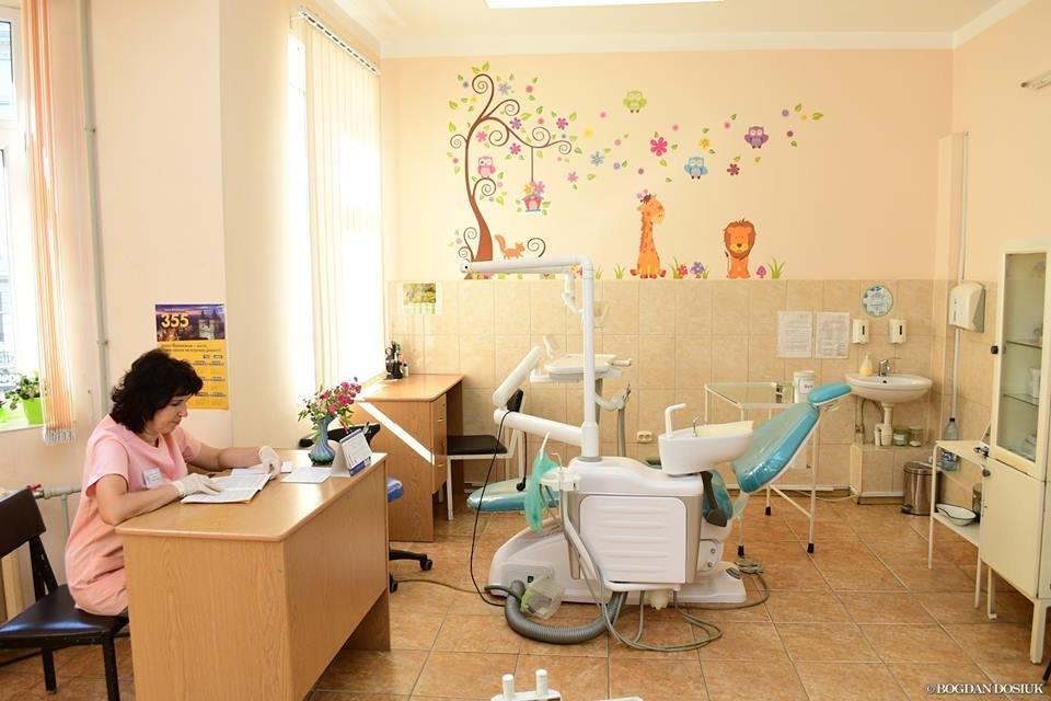 У дитячій стоматполіклініці - оновлена хірургія. ФОТО, фото-6