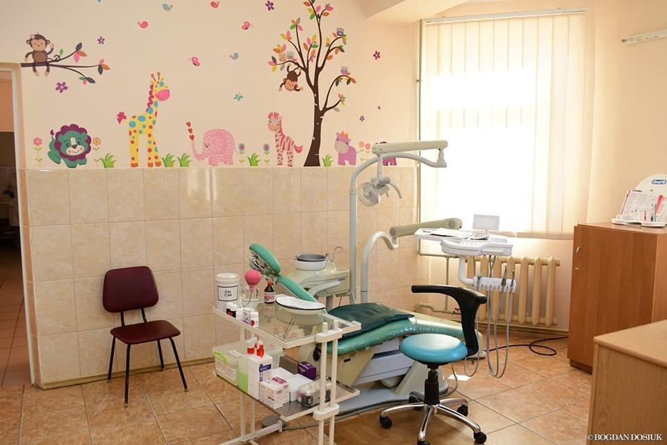 У дитячій стоматполіклініці - оновлена хірургія. ФОТО, фото-9