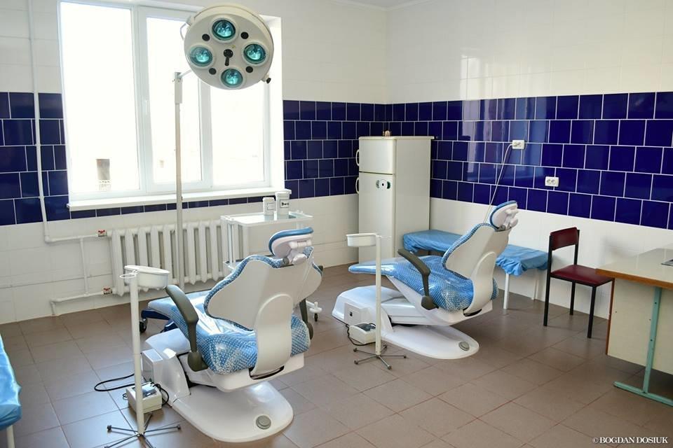 У дитячій стоматполіклініці - оновлена хірургія. ФОТО, фото-13