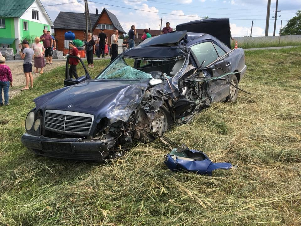 Смертельний обгін: у ДТП на Прикарпатті загинув 35-річний водій. ФОТО, фото-7