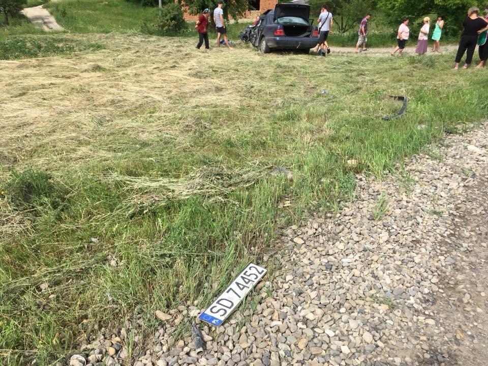 Смертельний обгін: у ДТП на Прикарпатті загинув 35-річний водій. ФОТО, фото-9