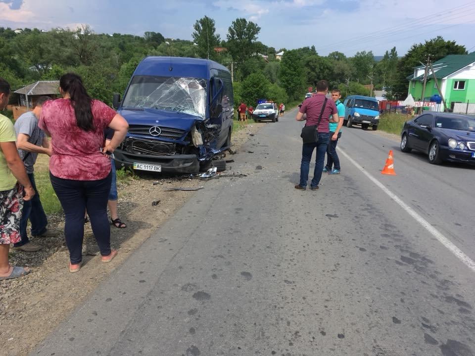 Смертельний обгін: у ДТП на Прикарпатті загинув 35-річний водій. ФОТО, фото-5