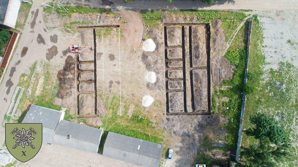 На Прикарпатті будують нові казарми для Гірсько-штурмової бригади. ФОТО, фото-1