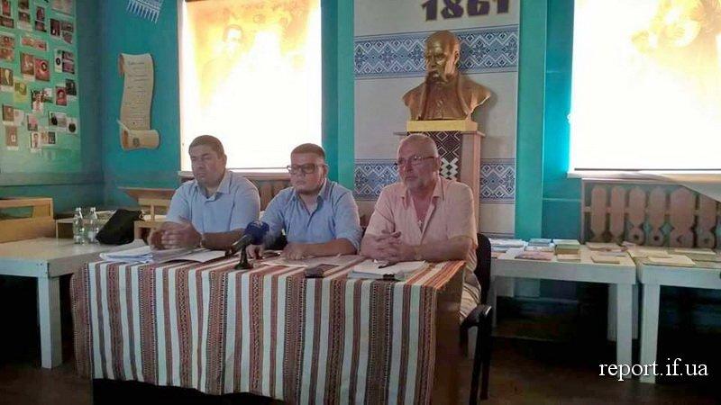 В Івано-Франківську діють чергові шахраї забудовники., фото-1
