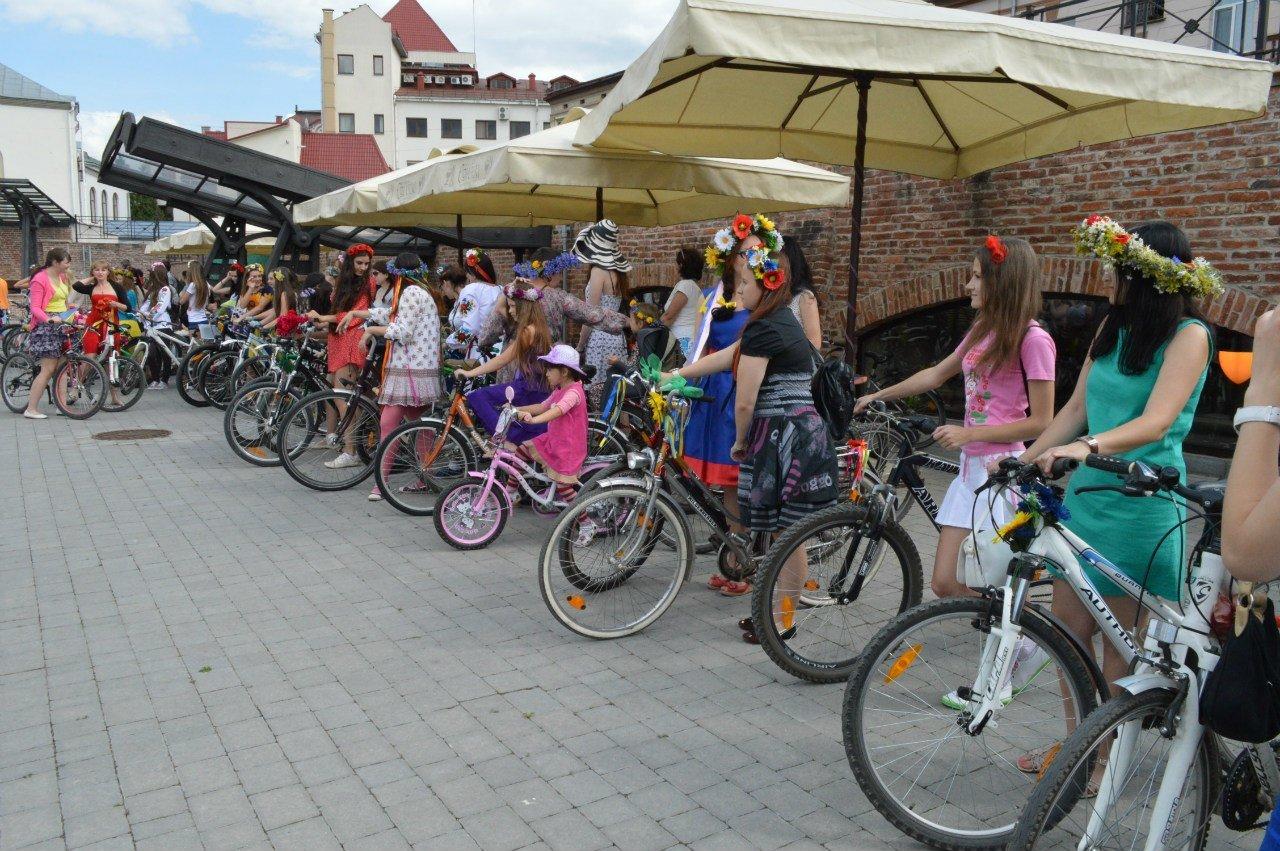 Дівчачий велопарад відбудеться в липні. АНОНС, фото-1
