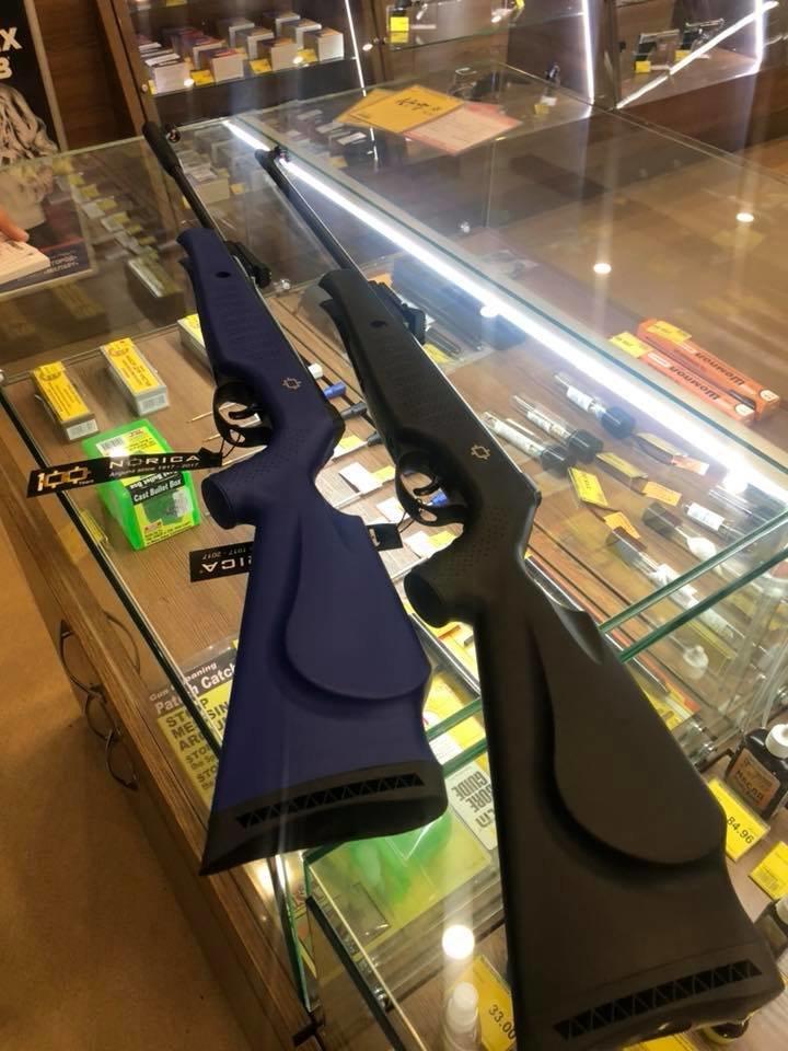 Постріляти із нових гвинтівок у франківському парку можна буде вже у липні. ФОТО, фото-1