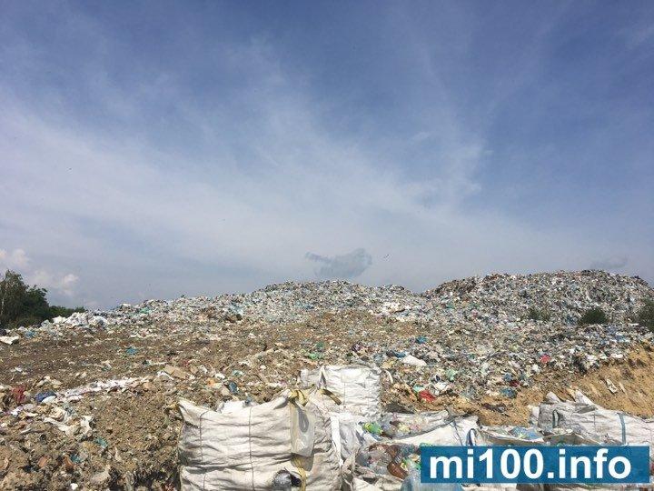 У Рибному запрацювала сміттєсортувальна лінія. ФОТО, фото-3