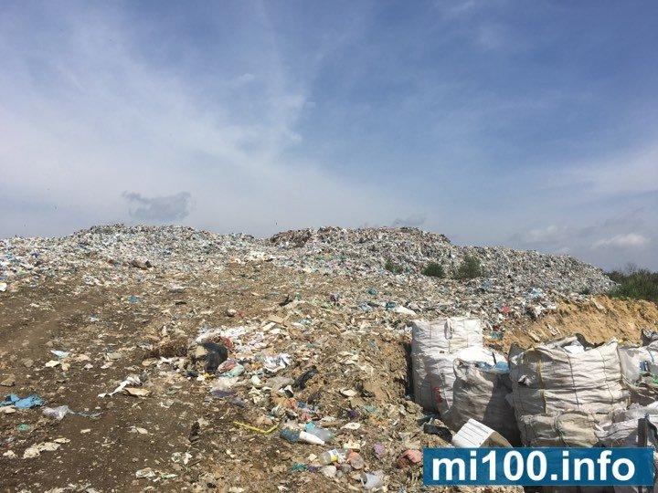 У Рибному запрацювала сміттєсортувальна лінія. ФОТО, фото-4
