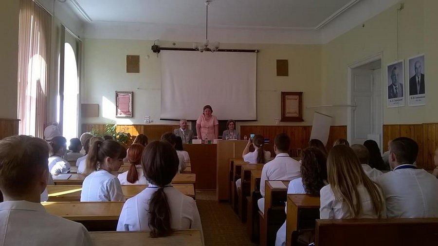 Прикарпатські студенти стали призерами всеукраїнської олімпіади з інфекційних хвороб. ФОТО, фото-3