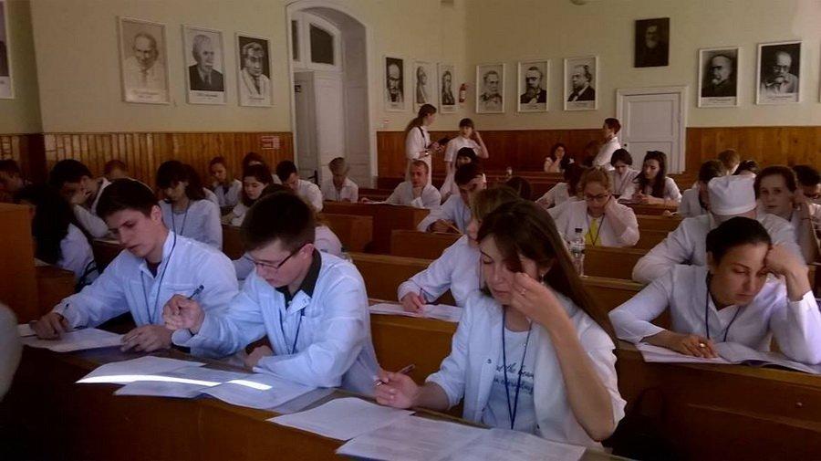 Прикарпатські студенти стали призерами всеукраїнської олімпіади з інфекційних хвороб. ФОТО, фото-4